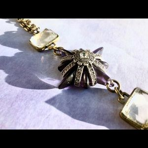 Lulu Frost x J.Crew Midnight Blue Star Bracelet